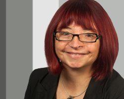 Claudia Hashmi Dipl. Psychologin Mitarbeiterin Fachpsychologischer Dienst