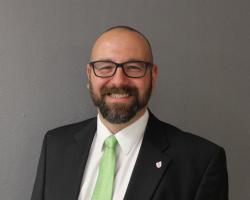 Tobias Lorenz  Bachelor of Arts in allg. Verwaltung Beamter im gehobenen Dienst bei der Stadt Koblenz