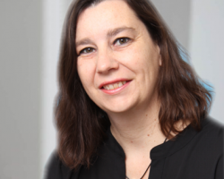 Sonja Brodowski Teamassistentin