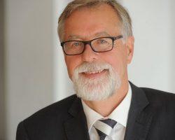 Klaus Kertscher  Ltd.Verm.Dir. a.D. Dozent Thema: Rechtsfächer, Allgemeines Verwaltungsrecht