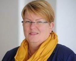 Monika Drewes Teamassistentin